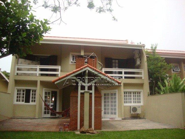 Casa Em Condominio de 3 dormitórios à venda em Riviera De Sao Lourenço, Bertioga - Sp