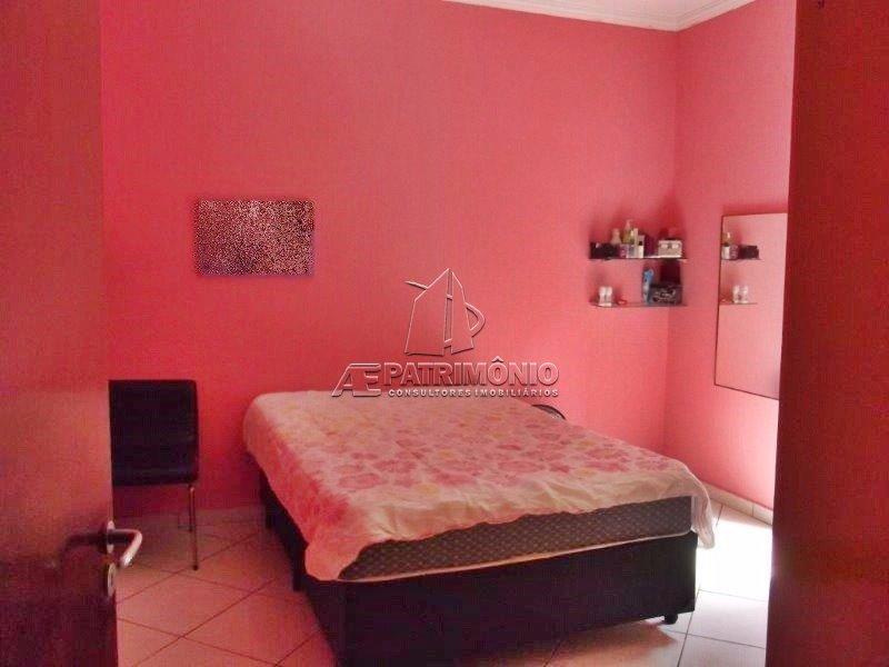 Casa de 3 dormitórios à venda em Los Angeles, Sorocaba - Sp