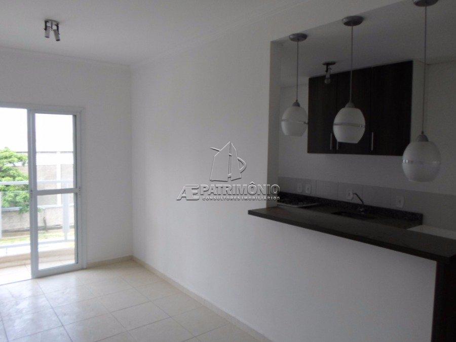 Apartamentos de 2 dormitórios à venda em Retiro Sao Joao, Sorocaba - SP