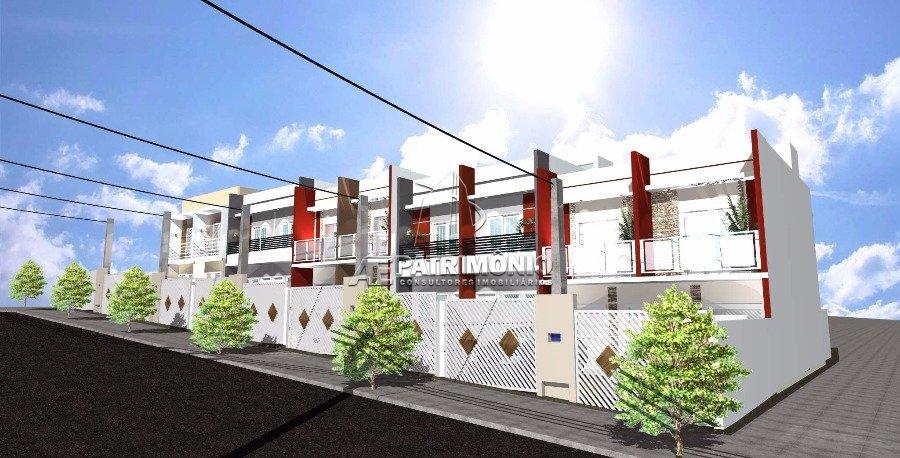 Casa de 2 dormitórios à venda em Betânia, Sorocaba - SP