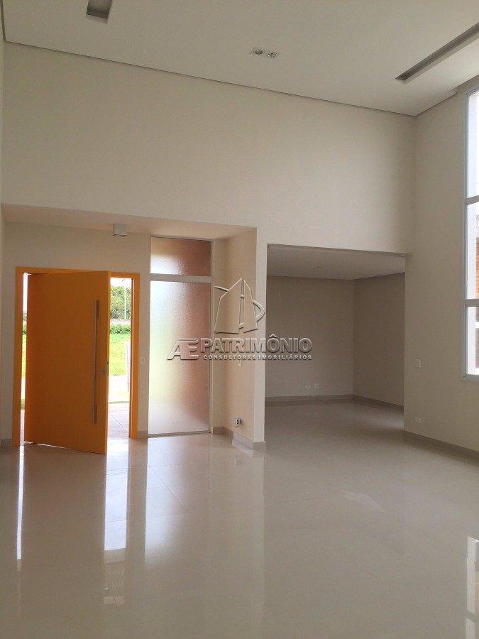 Casa Em Condominio de 5 dormitórios à venda em Itu, Itu - SP