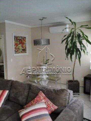 Casa Em Condominio de 2 dormitórios à venda em Campolim, Sorocaba - SP