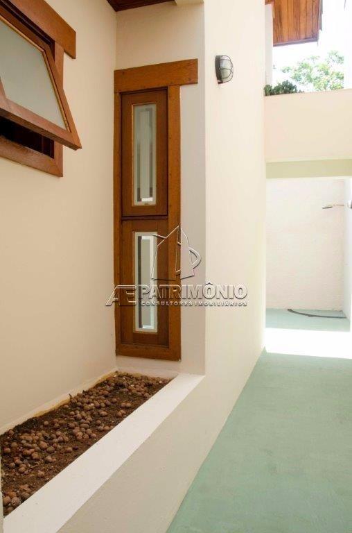 Casa Em Condominio de 3 dormitórios à venda em Refugio, Sorocaba - SP