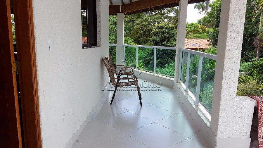 Casa Em Condominio de 4 dormitórios à venda em Chacara Jaragua, São Paulo - Sp