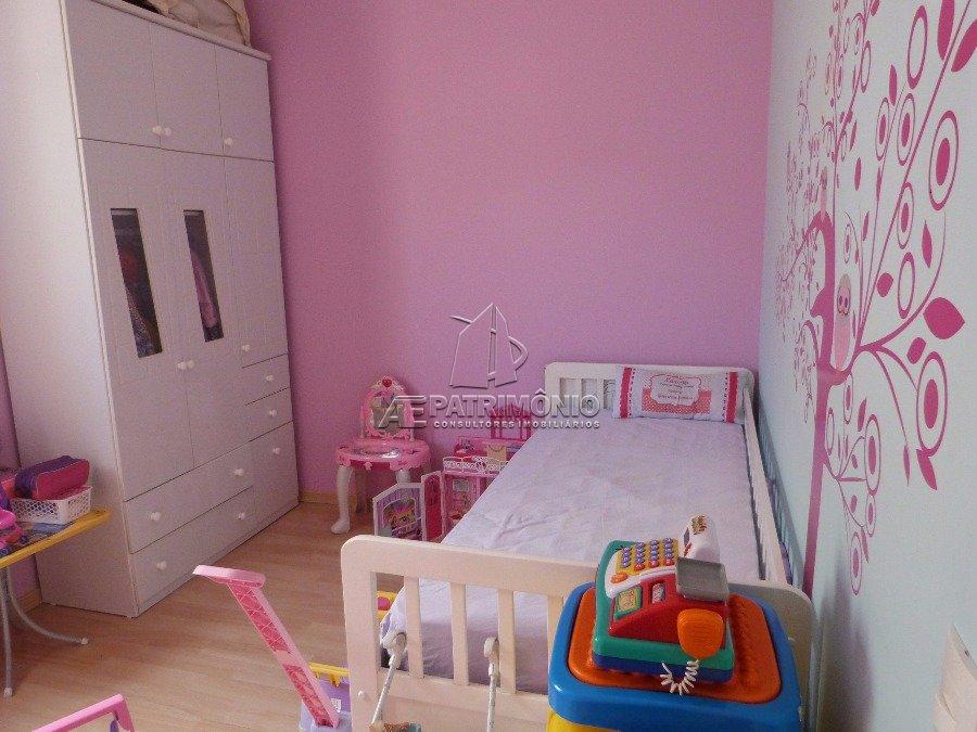 Casa Em Condominio de 2 dormitórios à venda em Odim Antao, Sorocaba - SP