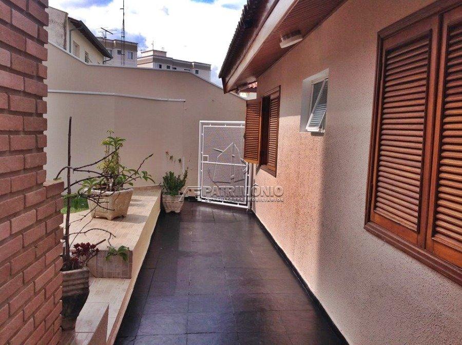 Casa de 4 dormitórios à venda em Jardini, Sorocaba - Sp