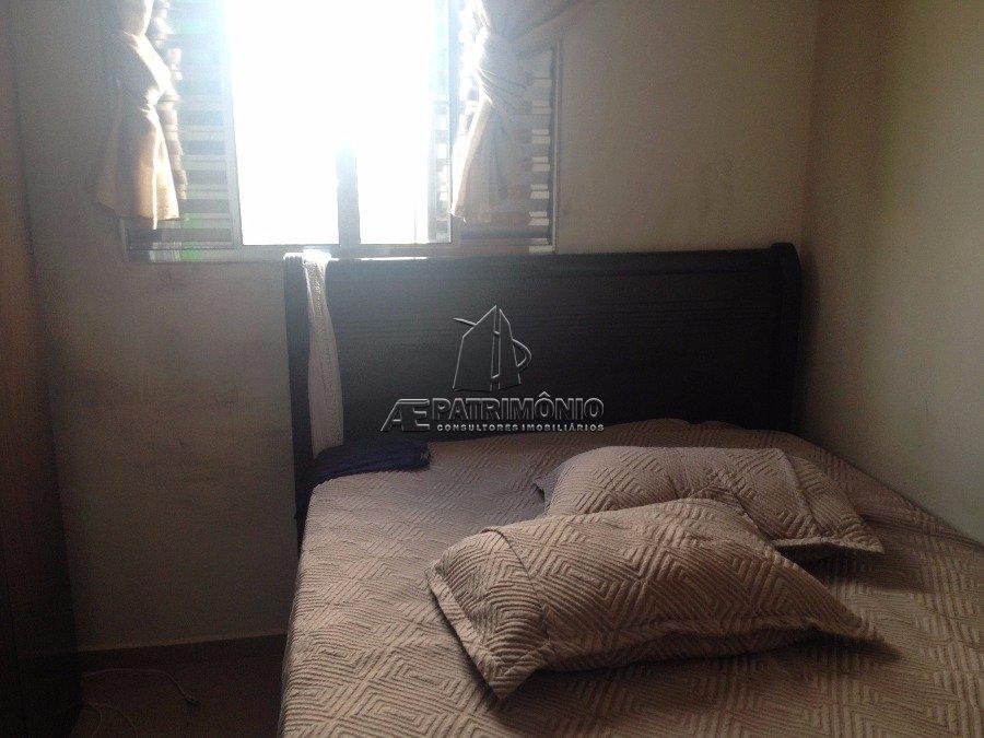 Casa de 2 dormitórios à venda em America, Sorocaba - Sp