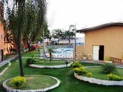 Apartamentos de 2 dormitórios à venda em Odim Antão, Sorocaba - SP