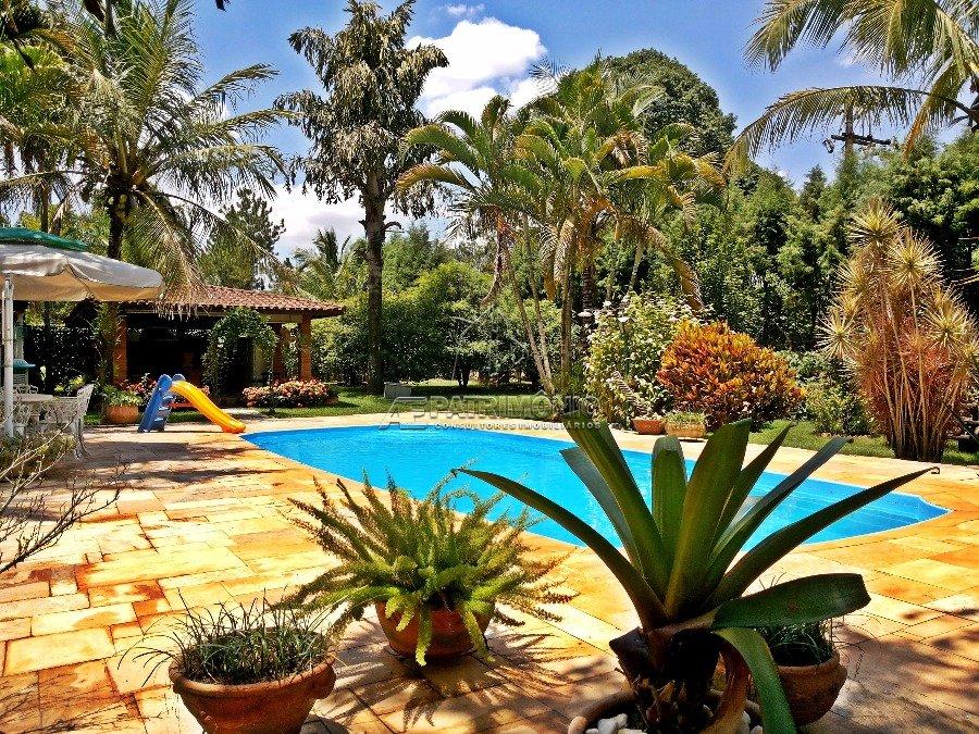 Chácara de 3 dormitórios à venda em Eden, Sorocaba - SP