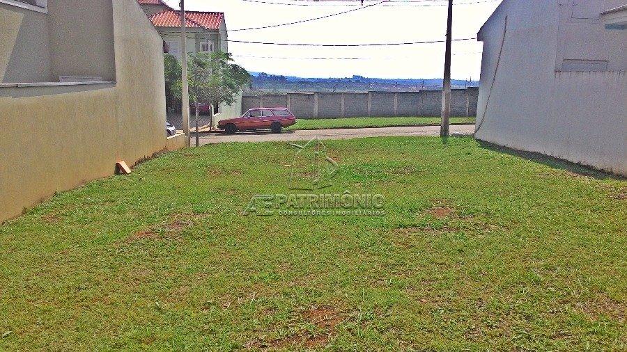 Terreno à venda em Sao Bento, Sorocaba - SP