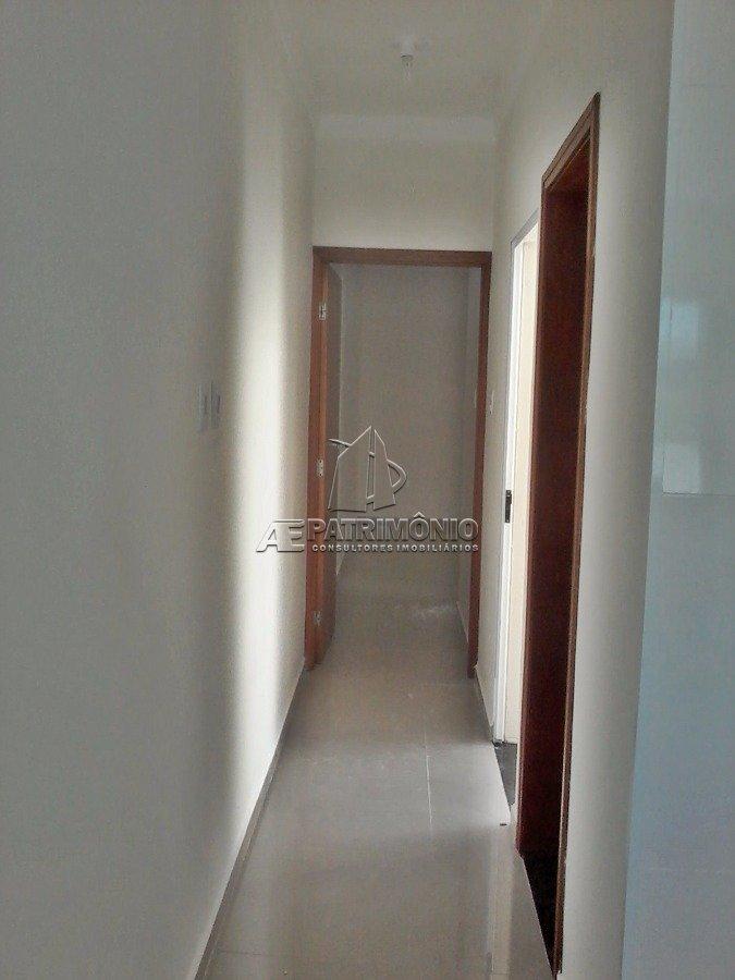 Casa de 1 dormitório à venda em Eucaliptos, Sorocaba - SP