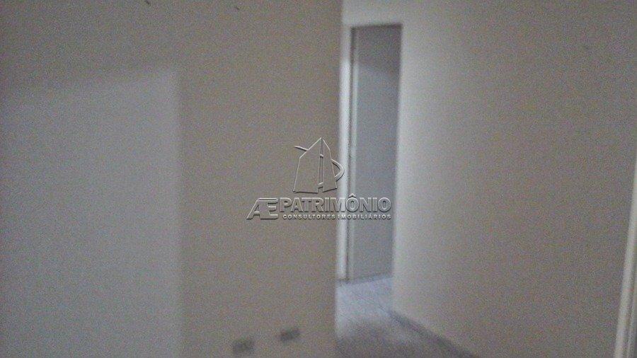Apartamentos de 2 dormitórios à venda em Lucinda, Itu - Sp