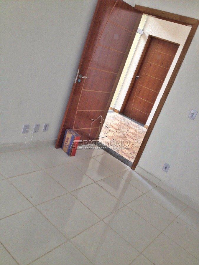 Apartamentos de 2 dormitórios à venda em Eucaliptos, Sorocaba - SP
