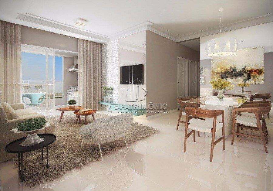 Apartamentos de 1 dormitório à venda em Piratininga, Sorocaba - SP