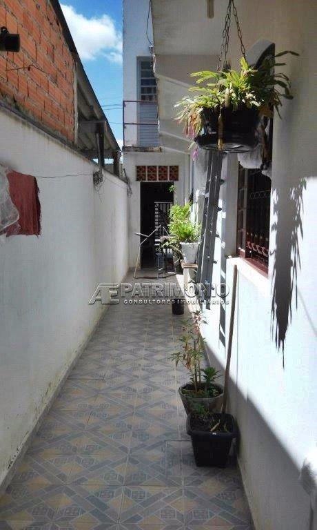 Casa de 3 dormitórios à venda em Primavera, Sorocaba - Sp