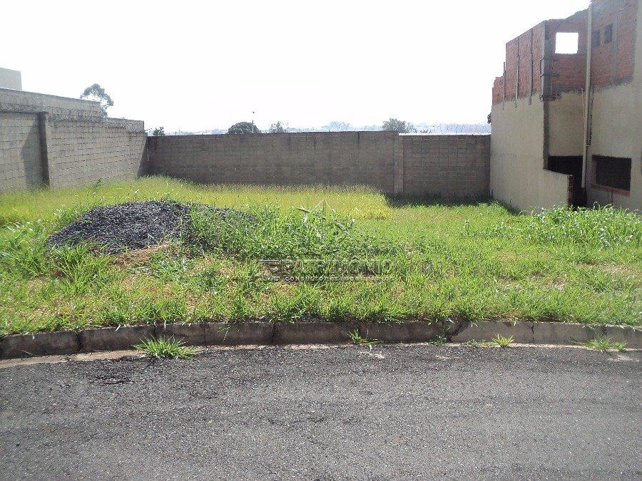 Terreno à venda em Rica, Sorocaba - SP