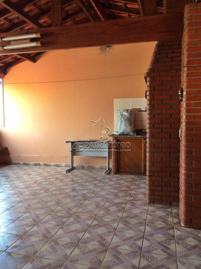 Casa de 3 dormitórios à venda em Sao Guilherme I, Sorocaba - Sp