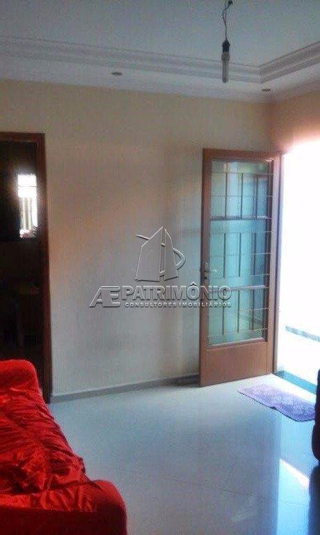 Casa de 3 dormitórios à venda em Guaiba, Sorocaba - SP