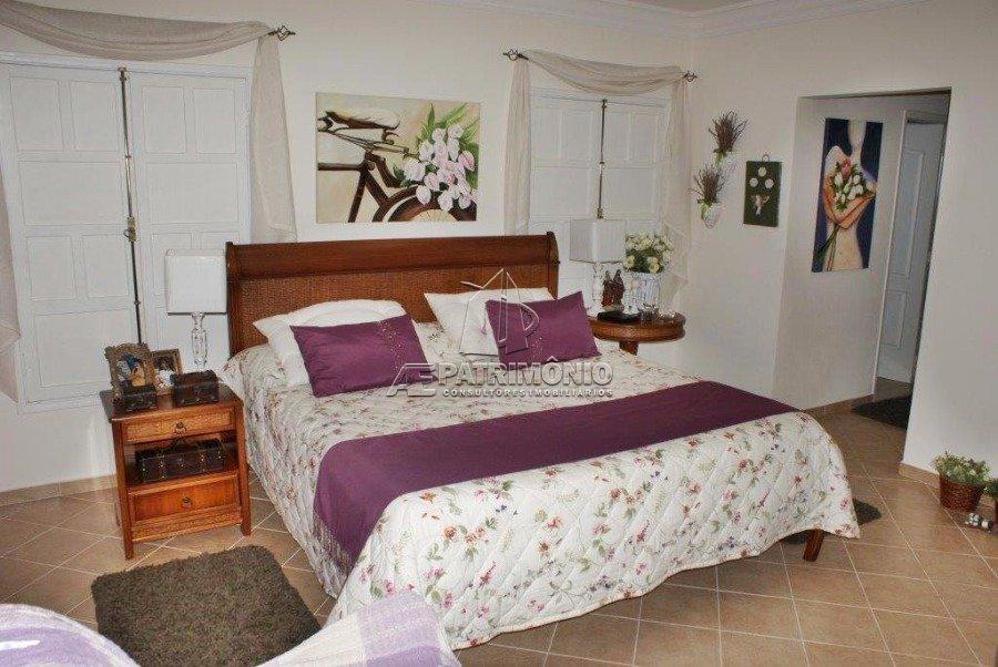 Casa Em Condominio de 5 dormitórios à venda em Cafezal Vii, Itupeva - SP
