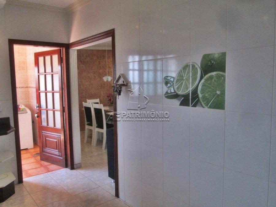 Casa de 3 dormitórios à venda em Santa Marina, Sorocaba - Sp