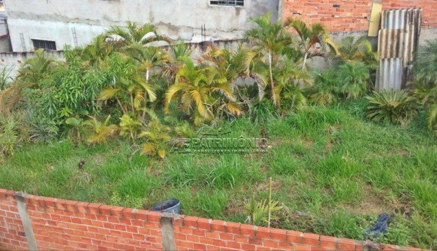 Terreno à venda em Nilton Torres, Sorocaba - SP