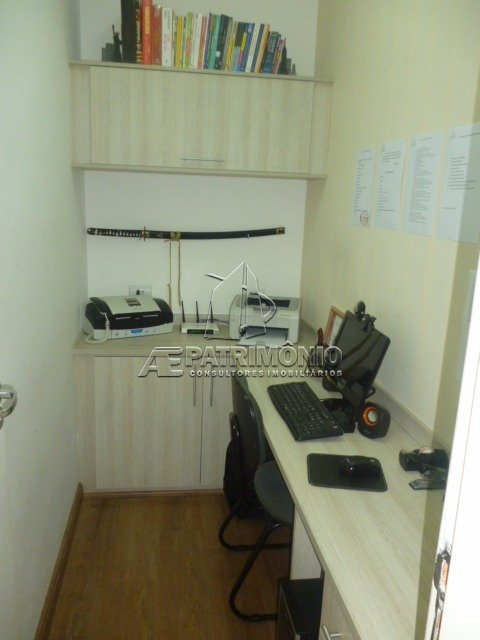 Apartamentos de 3 dormitórios à venda em Gabriel, Sorocaba - SP