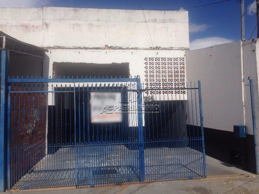 Casa de 1 dormitório à venda em Tatiana, Votorantim - Sp