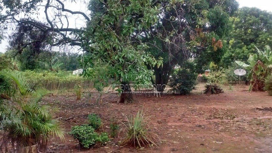 Terreno à venda em Colonial Ii, Araçoiaba Da Serra - SP