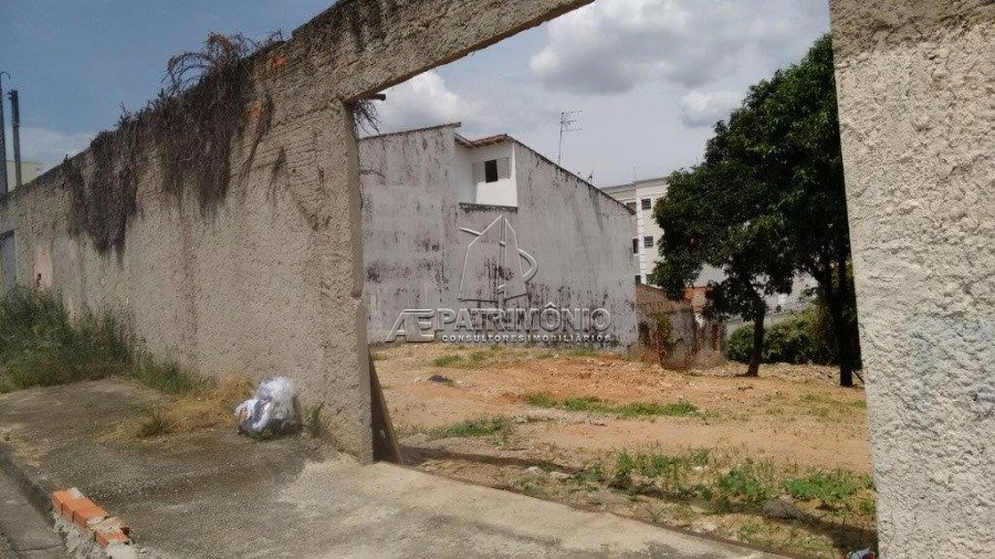 Terreno à venda em Europa, Sorocaba - Sp