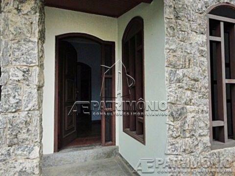 Casa de 3 dormitórios à venda em Morumbi I, Sorocaba - SP