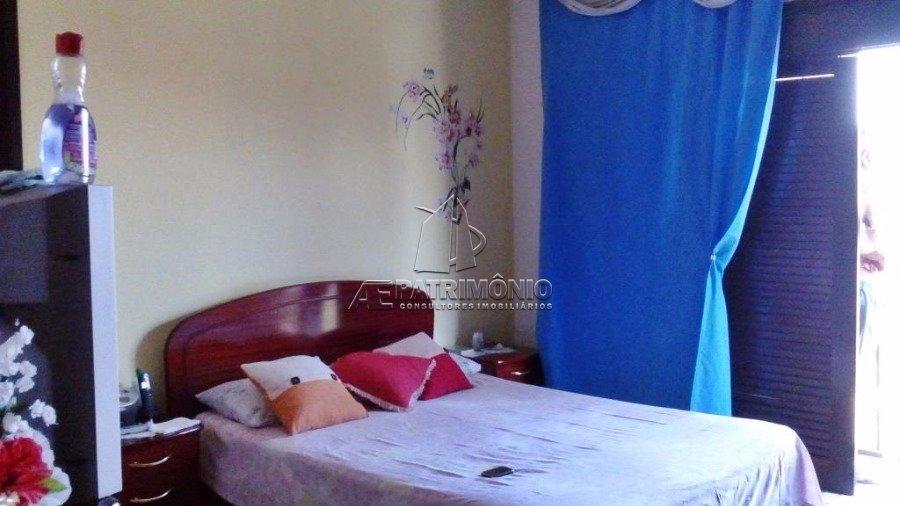 Casa de 4 dormitórios à venda em Sao Bento, Sorocaba - SP