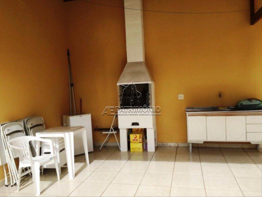 Casa Em Condominio de 4 dormitórios à venda em Bela Vista, Votorantim - SP