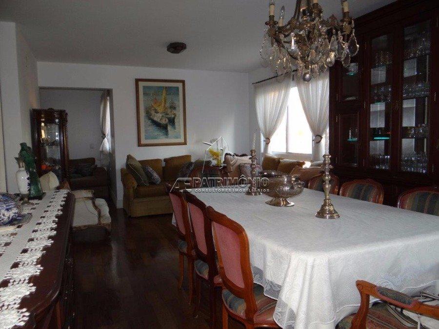 Apartamentos de 3 dormitórios à venda em Portal Da Colina, Sorocaba - SP