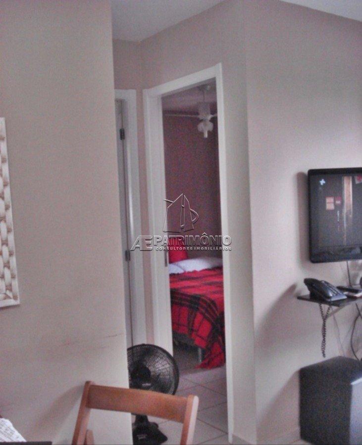 Apartamentos de 2 dormitórios à venda em Maria Eugenia, Sorocaba - SP