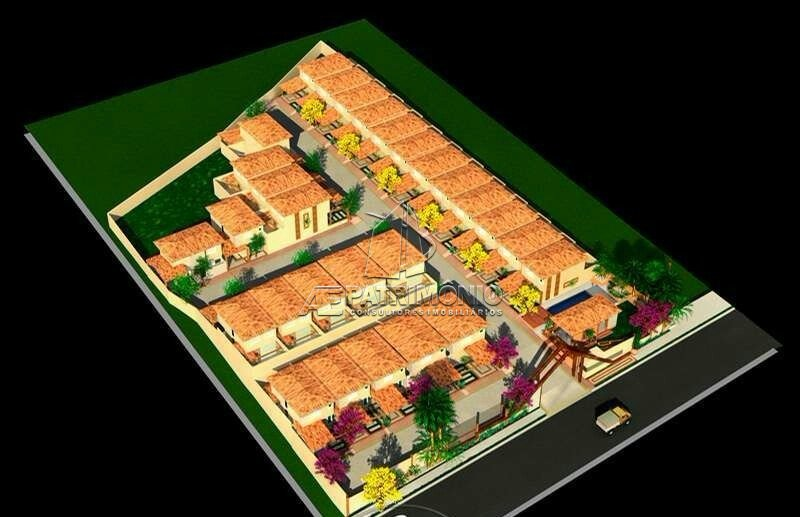 Casa Em Condominio de 3 dormitórios à venda em Sao Carlos, Sorocaba - SP