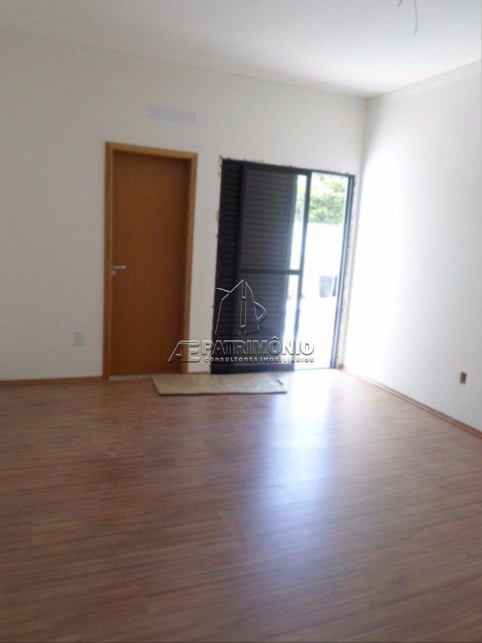Casa Em Condominio de 4 dormitórios à venda em Iporanga, Sorocaba - SP