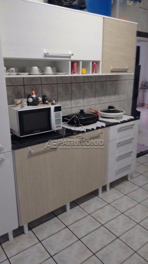 Casa de 2 dormitórios à venda em Jatoba, Sorocaba - SP