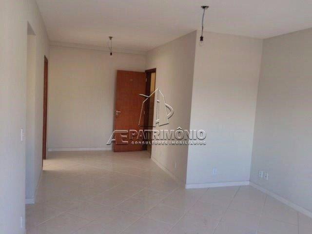 Apartamentos de 2 dormitórios à venda em Rio Acima, Votorantim - SP