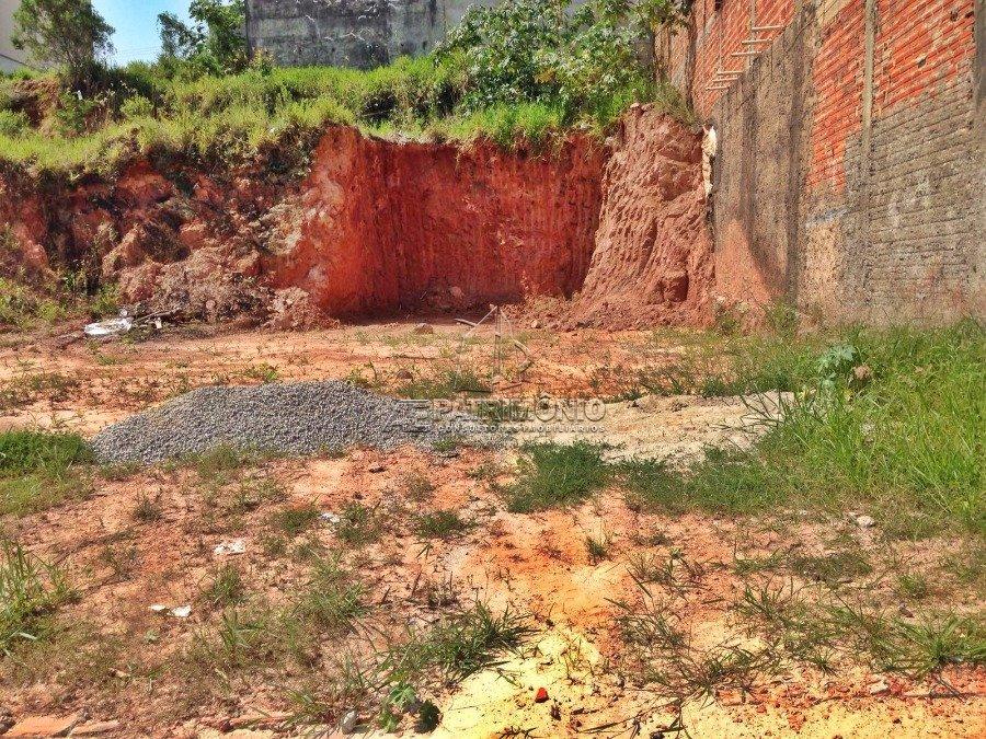 Terreno à venda em Jatai, Votorantim - SP