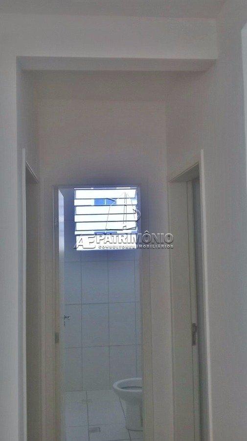 Apartamentos de 2 dormitórios à venda em Ipanema Das Pedras, Sorocaba - SP