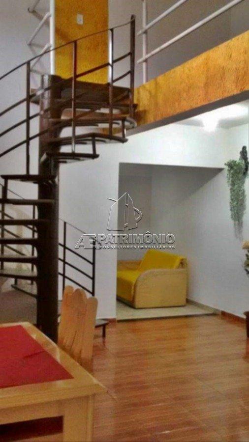 Chácara de 2 dormitórios à venda em Caguaçu, Sorocaba - SP