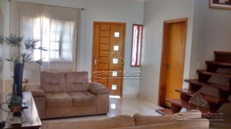 Casa Em Condominio de 4 dormitórios à venda em Sao Bento, Sorocaba - SP