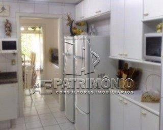 Casa Em Condominio de 5 dormitórios à venda em Alphaville, Santana De Parnaíba - SP