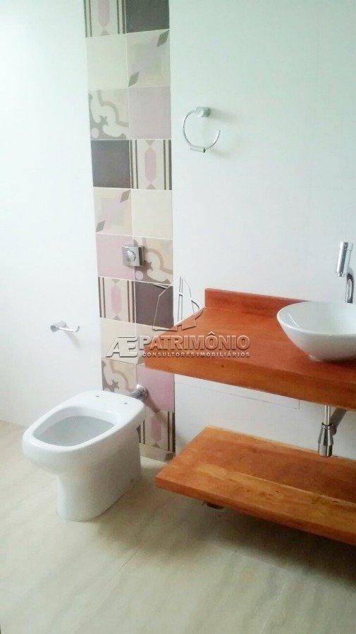 Casa Em Condominio de 4 dormitórios à venda em Rio Verde, Araçoiaba Da Serra - SP