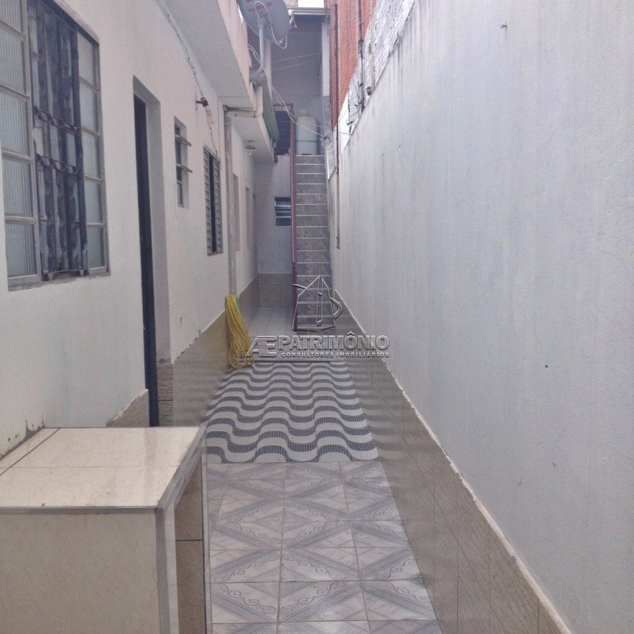 Casa de 4 dormitórios à venda em Imperatriz, Sorocaba - SP