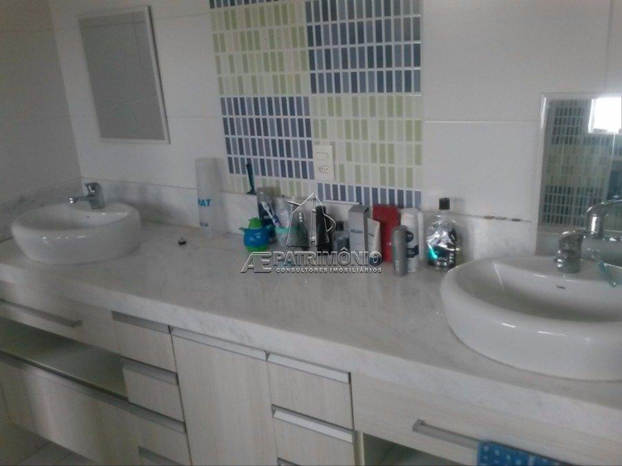 Casa Em Condominio de 3 dormitórios à venda em Iporanga, Sorocaba - SP