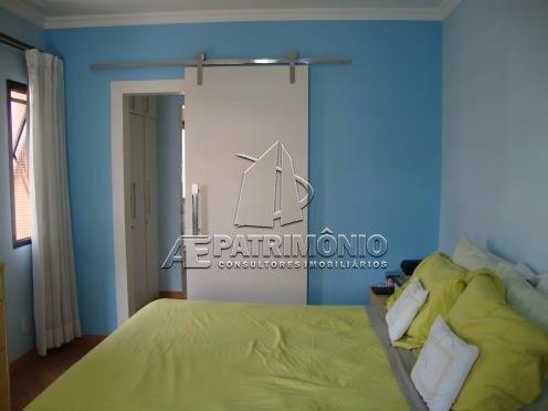 Apartamentos de 4 dormitórios à venda em Cambui, Campinas - SP