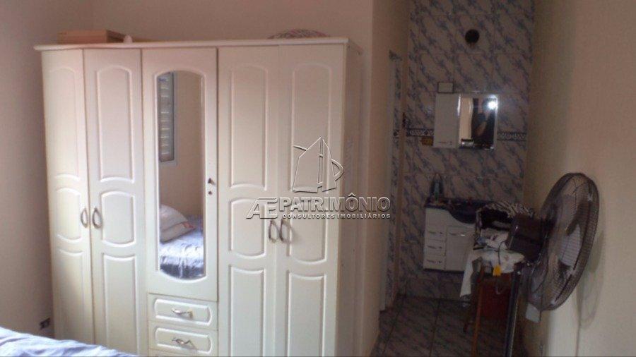Casa de 2 dormitórios à venda em Santa Rosa, Sorocaba - Sp