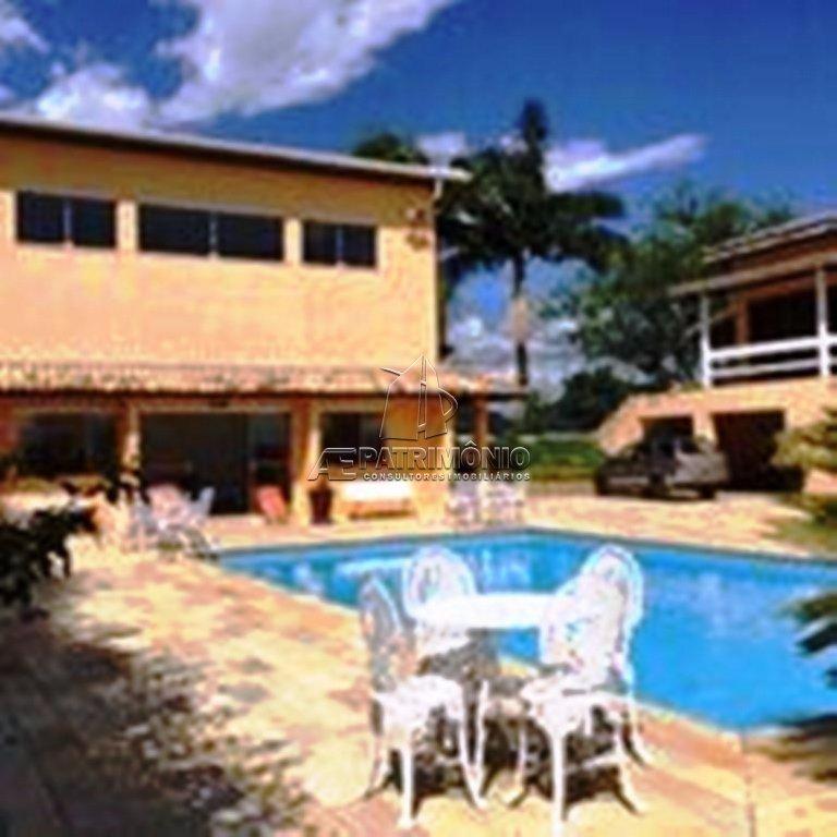 Chácara de 4 dormitórios à venda em Recanto Passaros Ii, Jacarei - SP