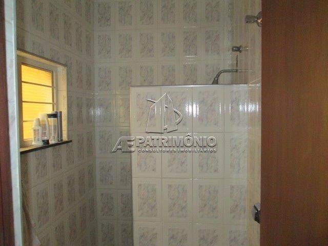 Casa de 4 dormitórios à venda em Prestes De Barros, Sorocaba - Sp